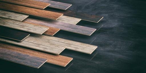 Laminates Flooring