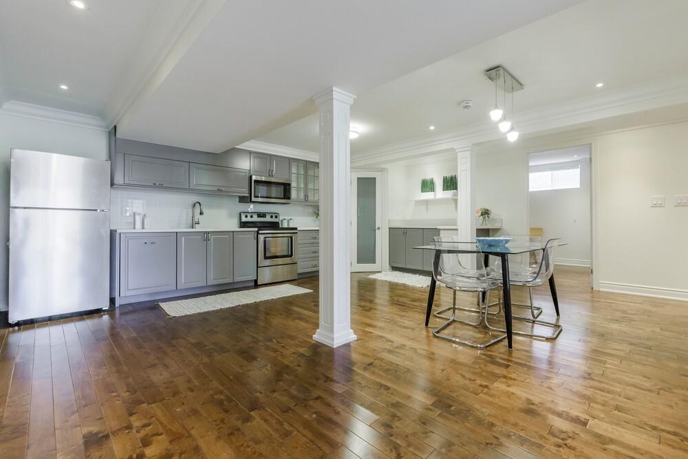 Top 10 Best Basement Flooring Options