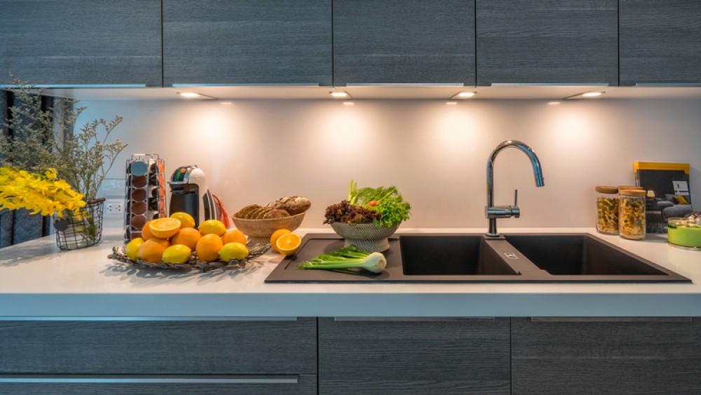 10 Different Types of Kitchen Sinks