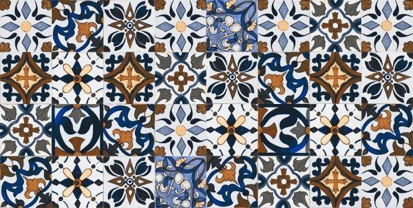 Vitrified Tiles - 24 X 48 Tile - Aria
