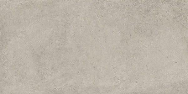 Vitrified Tiles - 24 X 48 Tile - Concrete Silver