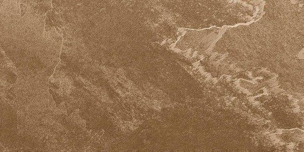 Vitrified Tiles - 24 X 48 Tile - Rockstone Brown