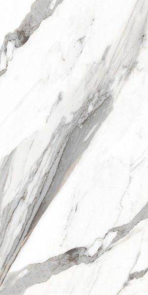 Vitrified Tiles - 24 X 48 Tile - Calacatta Grey A
