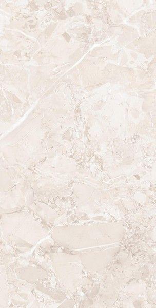 Vitrified Tiles - 24 X 48 Tile - Florida White
