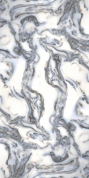 Vitrified Tiles - 24 X 48 Tile - Glacier White 1