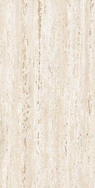 Vitrified Tiles - 24 X 48 Tile - Perlato Travertine