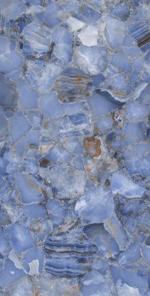 Vitrified Tiles - 24 X 48 Tile - Blue Quartz 01