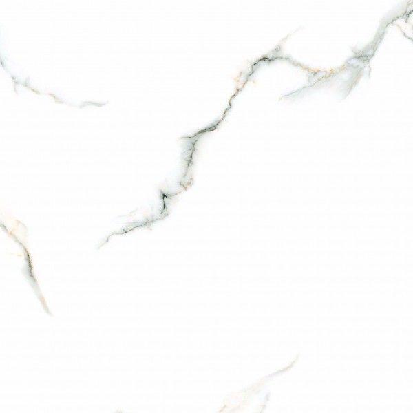 Seramik Yer Karosu - 24 x 24 seramiği - Midas Beyaz M