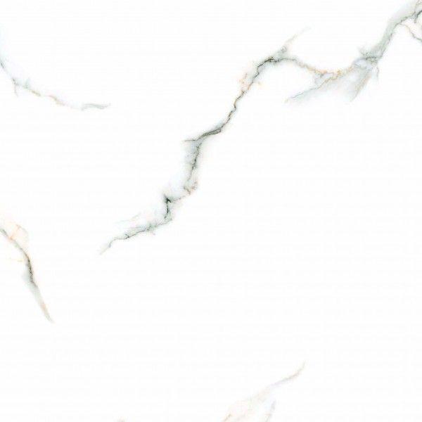 Seramik Yer Karosu - 24 x 24 seramiği - Midas Beyaz