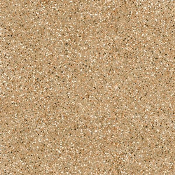 Seramik Yer Karosu - 24 x 24 seramiği - Mozaik Kahverengi