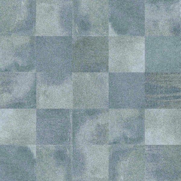 Seramik Yer Karosu - 24 x 24 seramiği - Kum Blok Gri