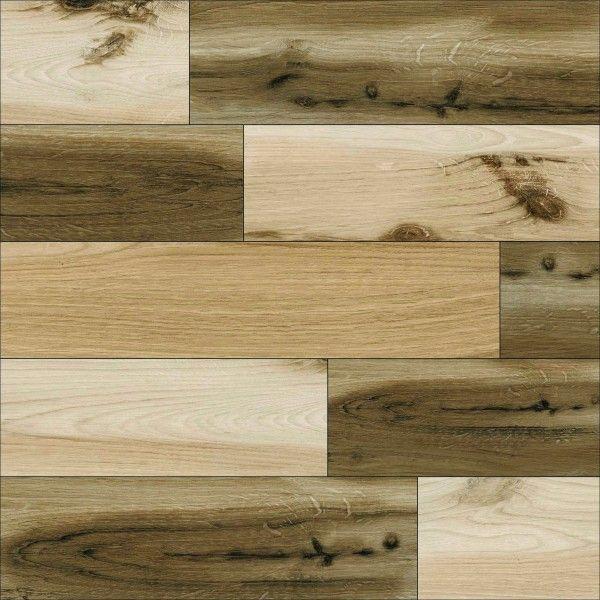 Seramik Yer Karosu - 24 x 24 seramiği - Belize Plank