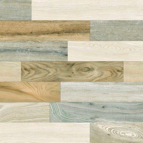 Seramik Yer Karosu - 24 x 24 seramiği - Sihirli Şerit