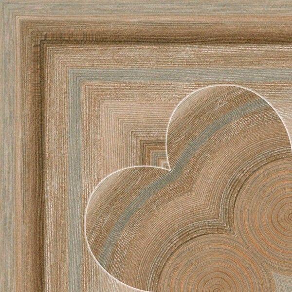 Seramik Yer Karosu - 24 x 24 seramiği - Corazon