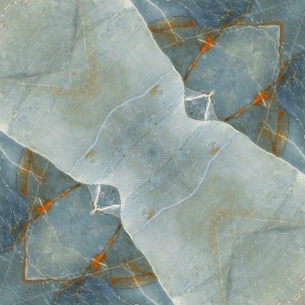 Seramik Yer Karosu - 24 x 24 seramiği - Pietra Gri