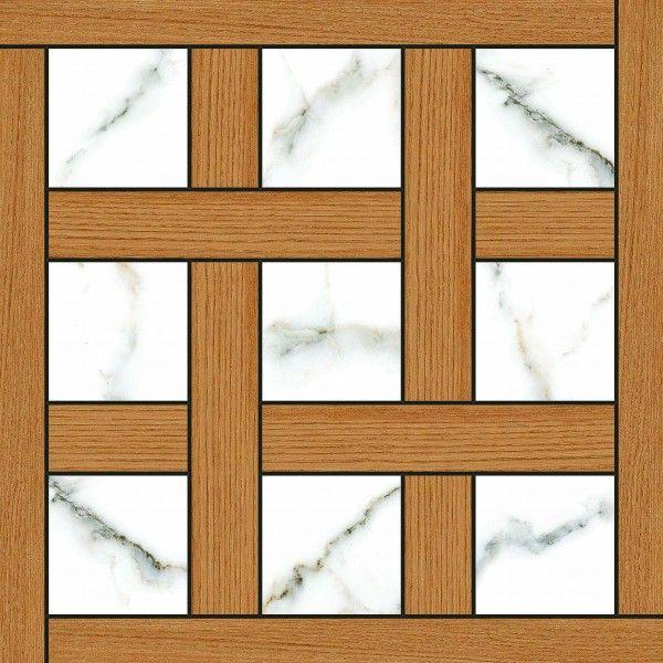 Seramik Yer Karosu - 24 x 24 seramiği - 1036