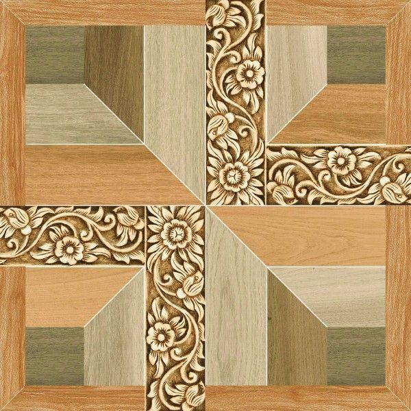 Seramik Yer Karosu - 24 x 24 seramiği - 1040