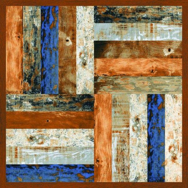 Seramik Yer Karosu - 24 x 24 seramiği - 1045