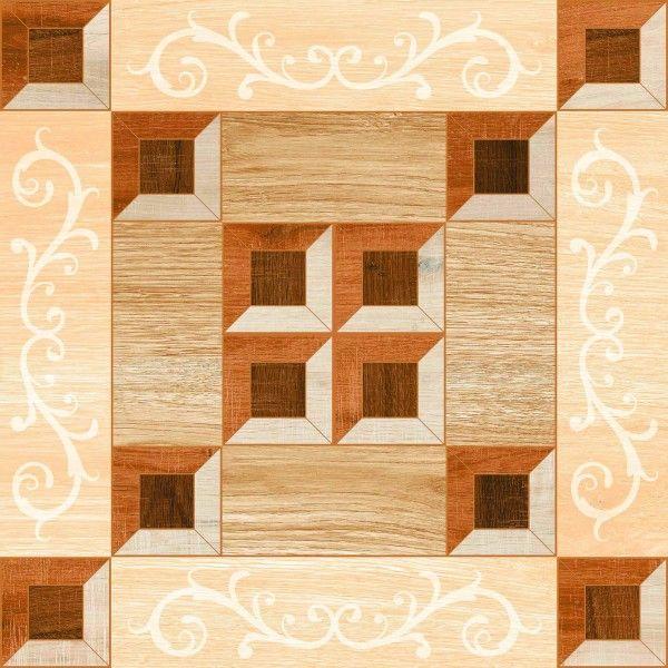 Seramik Yer Karosu - 24 x 24 seramiği - 1052