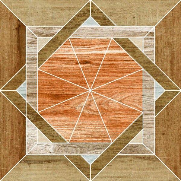 Seramik Yer Karosu - 24 x 24 seramiği - 1051