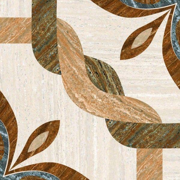 Seramik Yer Karosu - 24 x 24 seramiği - 1055