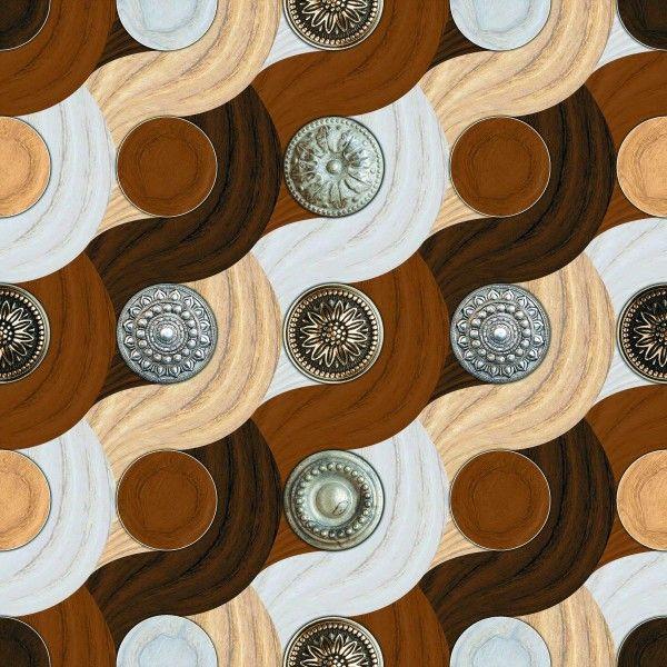 Seramik Yer Karosu - 24 x 24 seramiği - 1071