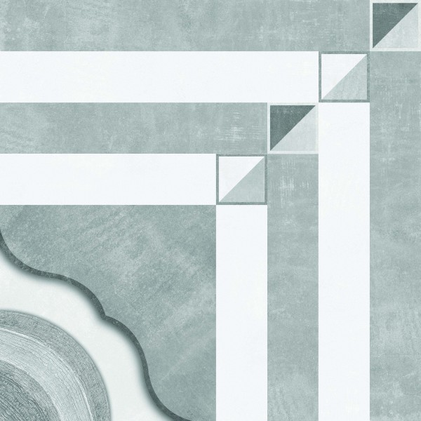 Seramik Yer Karosu - 24 x 24 seramiği - 1101
