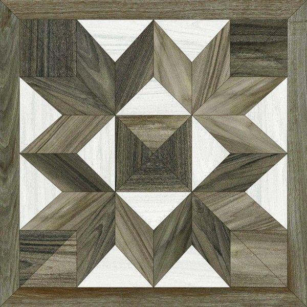 Seramik Yer Karosu - 24 x 24 seramiği - 1107