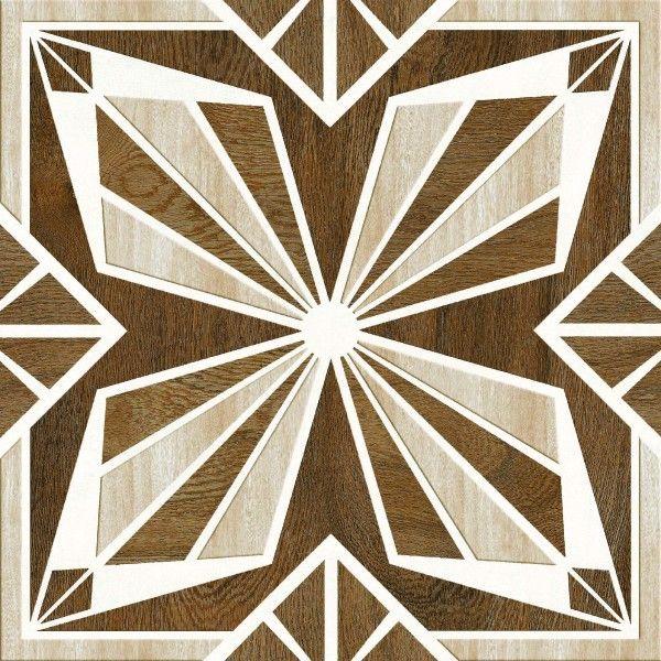 Seramik Yer Karosu - 24 x 24 seramiği - 1109