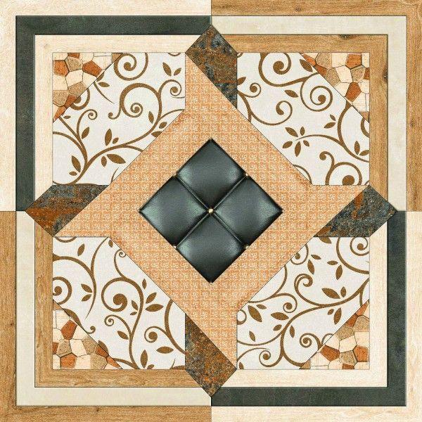 Seramik Yer Karosu - 24 x 24 seramiği - 1113