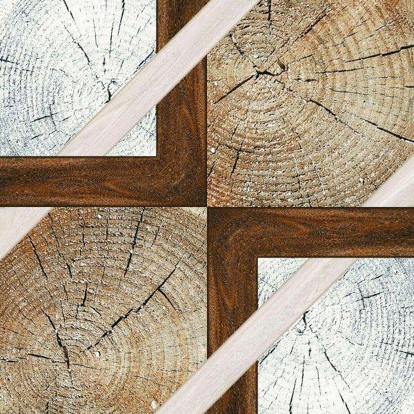 Seramik Yer Karosu - 24 x 24 seramiği - 1111