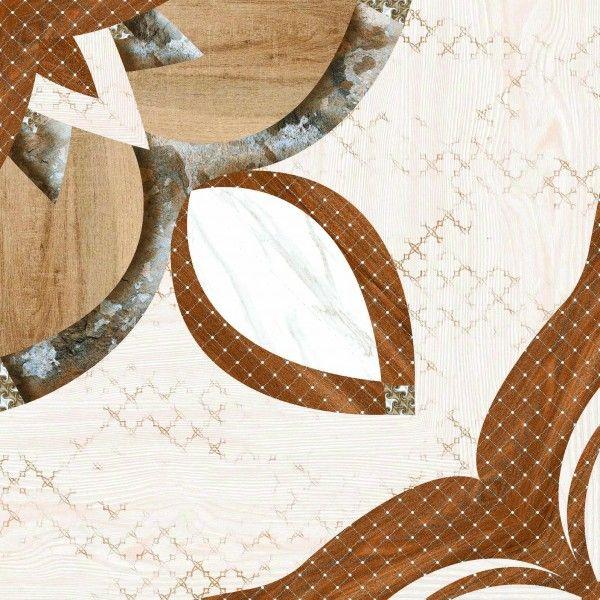 Seramik Yer Karosu - 24 x 24 seramiği - 1114