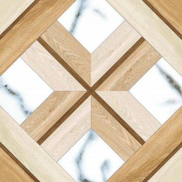 Seramik Yer Karosu - 24 x 24 seramiği - 1115