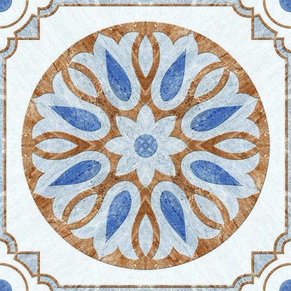 Seramik Yer Karosu - 24 x 24 seramiği - 1122