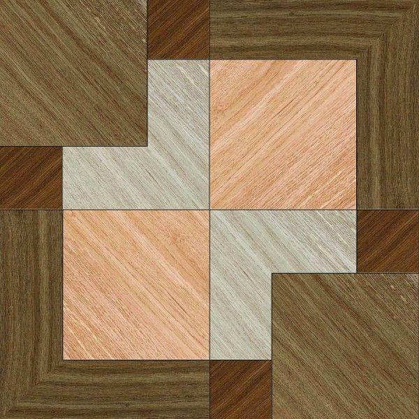 Seramik Yer Karosu - 24 x 24 seramiği - 1127