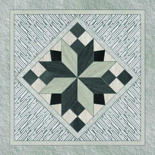 Seramik Yer Karosu - 24 x 24 seramiği - 1139