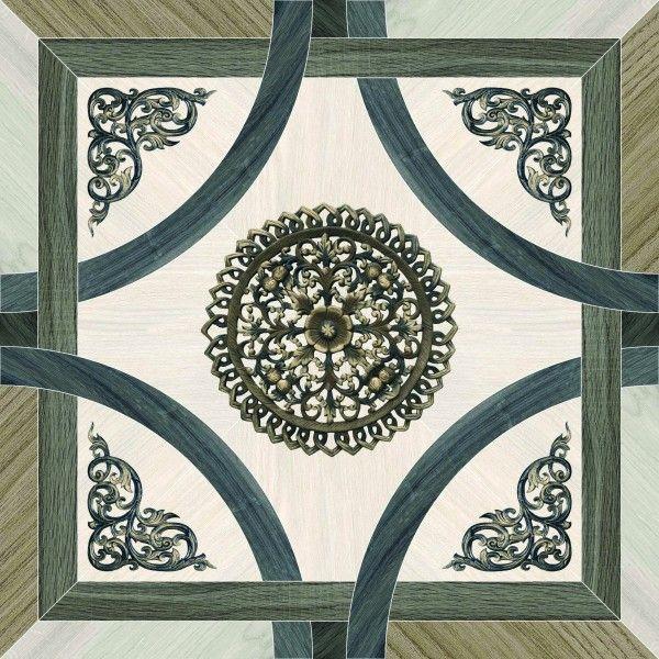 Seramik Yer Karosu - 24 x 24 seramiği - 1141