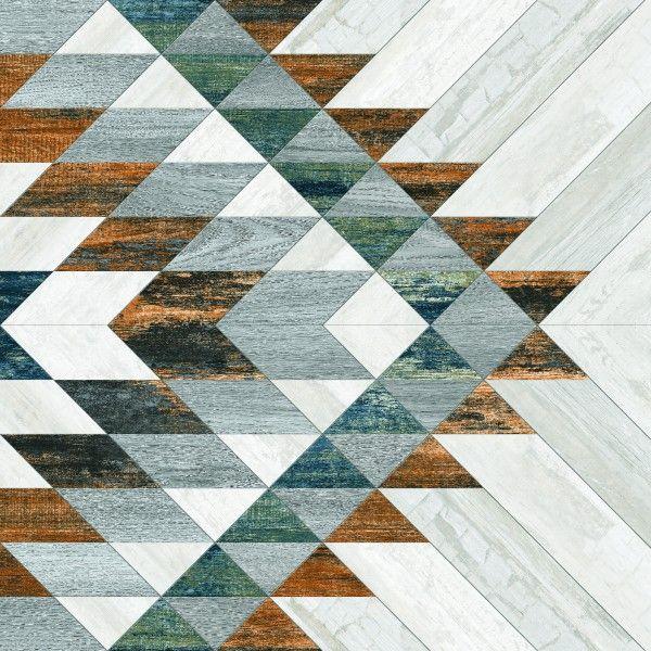 Seramik Yer Karosu - 24 x 24 seramiği - 1143