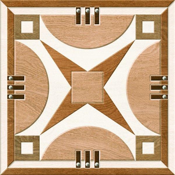 Seramik Yer Karosu - 24 x 24 seramiği - 1156