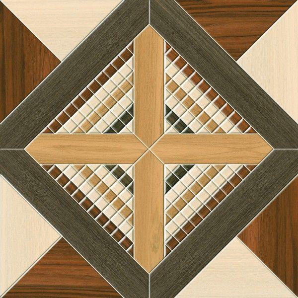 Seramik Yer Karosu - 24 x 24 seramiği - 1155