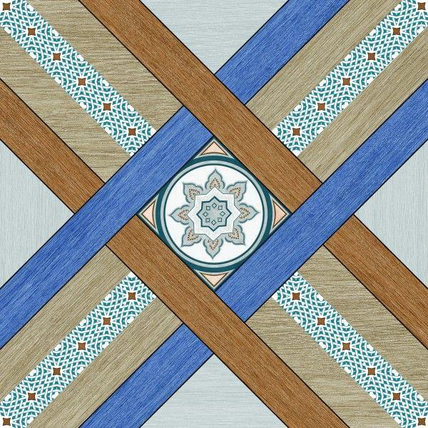 Seramik Yer Karosu - 24 x 24 seramiği - 1159