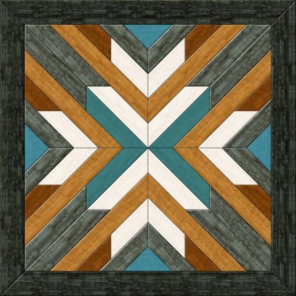 Seramik Yer Karosu - 24 x 24 seramiği - 1162