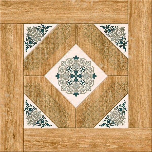 Seramik Yer Karosu - 24 x 24 seramiği - 1161