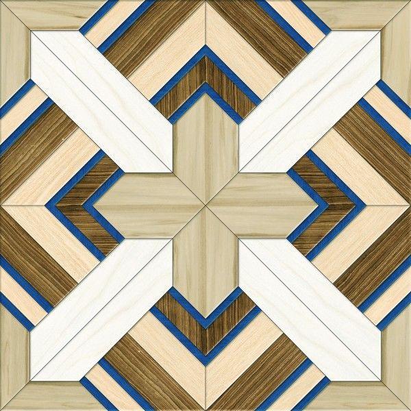 Seramik Yer Karosu - 24 x 24 seramiği - 1163