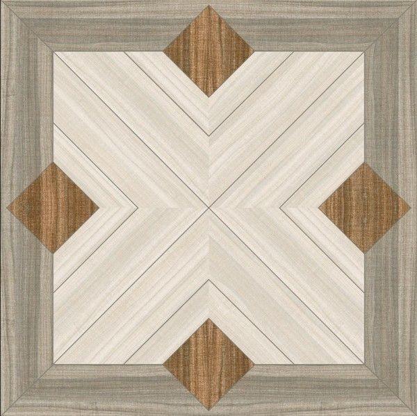 Seramik Yer Karosu - 24 x 24 seramiği - 6025