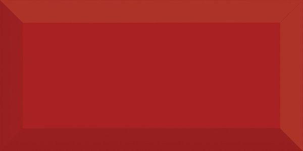 BLOOD RED BEVEL_110