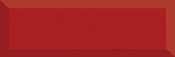 BLOOD RED BEVEL_111