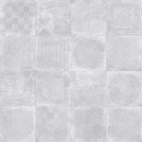 - 600 x 600 mm ( 24 x 24 inch ) - hevok-bianco-decor