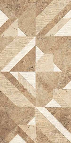 - 600 x 1200 mm (24 x 48 polegadas) - foster-brown-decor-2