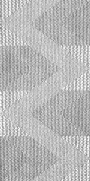 - 600 x 1200 mm (24 x 48 pollici) - vita-grey-decor